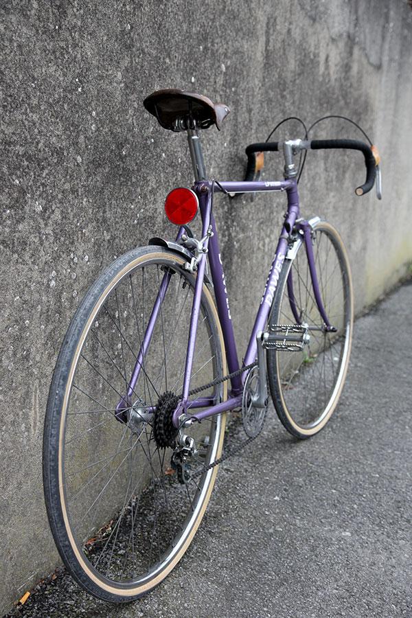 1970 S Dawes Lightning Bicycle