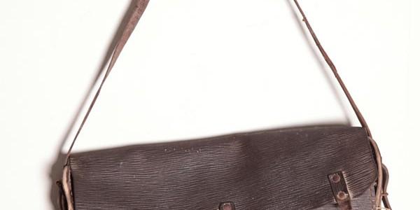 1920's small tool bag