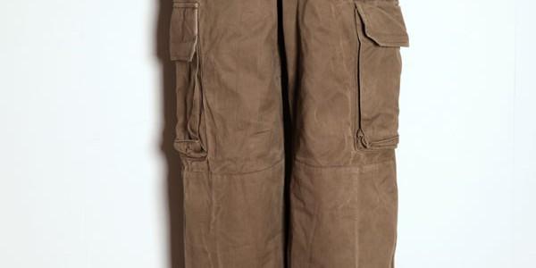 1947/52 french combat pants (2)