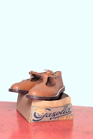 1940's women sandals