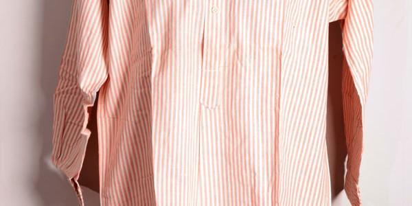1940's men shirt *3