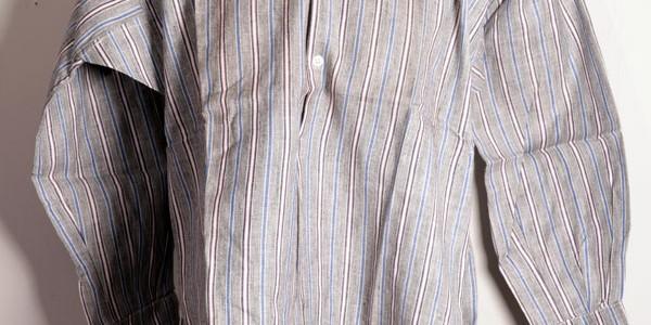 1940's men shirt *2