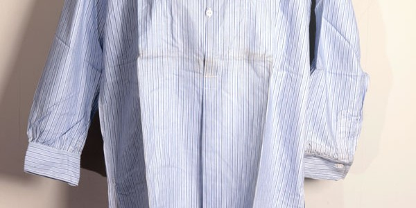 1940's men shirt *5