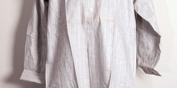 1940's men shirt *11