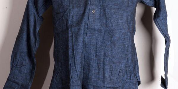 1940's men shirt *9