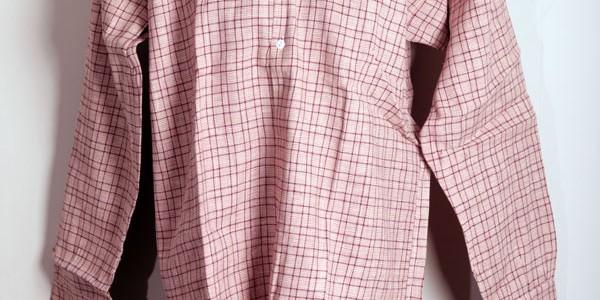 1940's men shirt *8