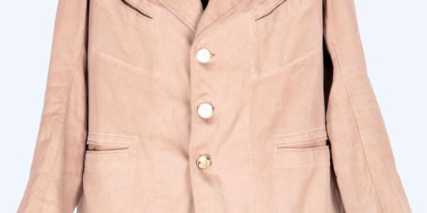 1930's cord jacket