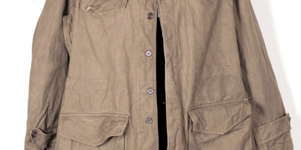 French army model 1947 jacket *2