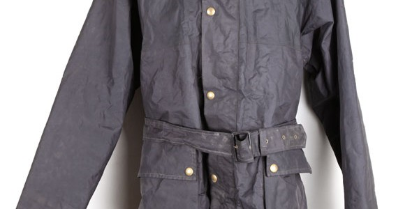 1970's Belstaff Trialmaster Two-Fifty