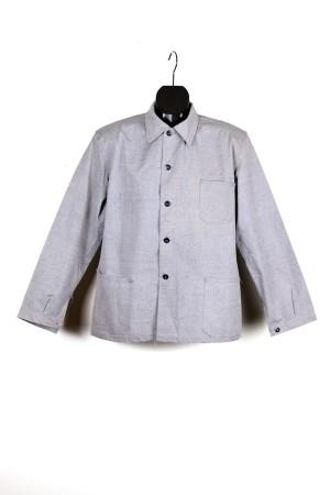 1940's salt & pepper work jacket