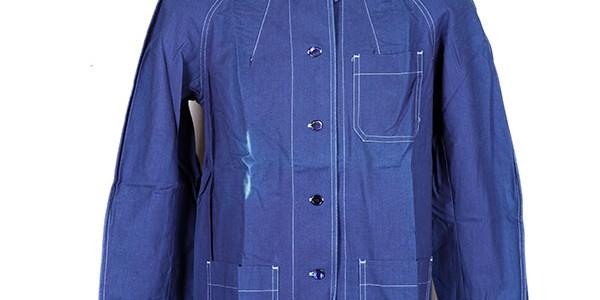 1980's Kenzo indigo jackets