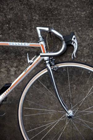 1982 Peugeot PH12 • 100th anniversary limited edition