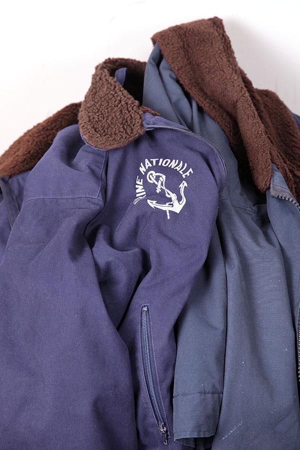 Military Jacket Men