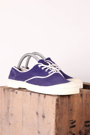 1960's french Marine Nationale sneakers
