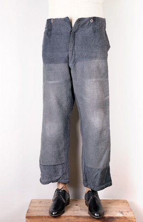 1930's german wool work pants