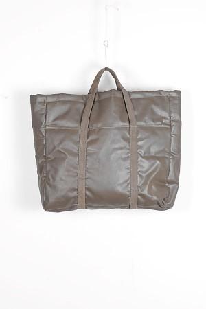1970's military tote bag