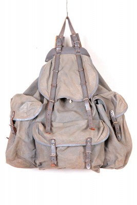1950's Belgian Moma backpack