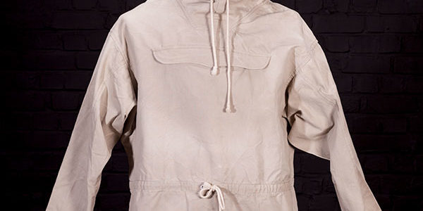 1960's french army Alps Hunters smock