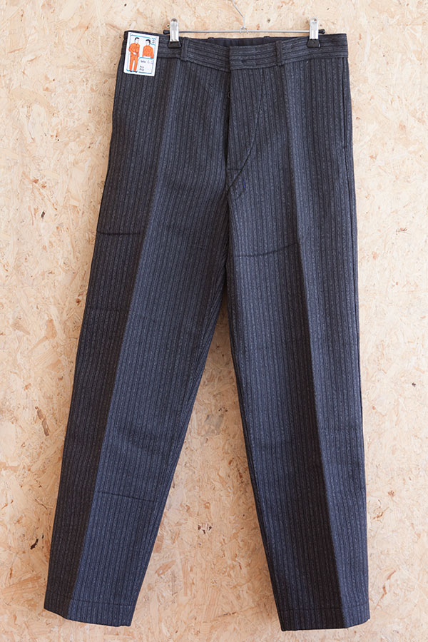 1950's belgian vaugan work pants
