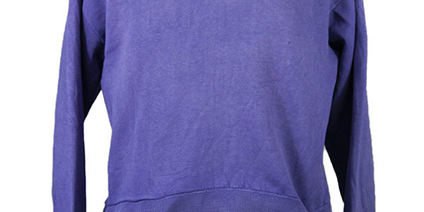 1960's french Le Coq Sportif sport sweat shirt