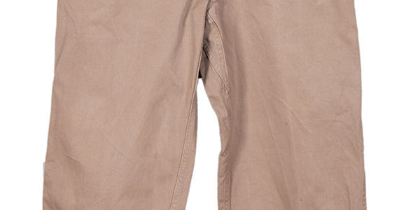 1950′s french army chino pants
