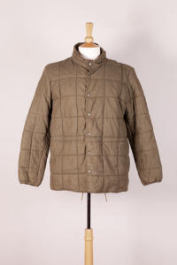 1950's french army quilted jacket War of Algeria, lemagasin, le magasin