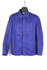1950's indigo herringbone chore jackets