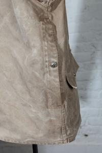1950's Hydro Air french hunting jacket