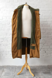 1952 Canadian army winter coat, le magasin, lemagasin