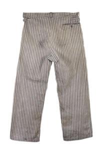 1930's Le Vrai Resistant french hbt work pants, lemagasin, le magasin