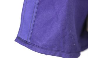 1950's deadstock french Mont-Rouge moleskin work jacket, lemagasin, le magasin, vintage clothing