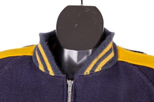 1940's american wool jacket