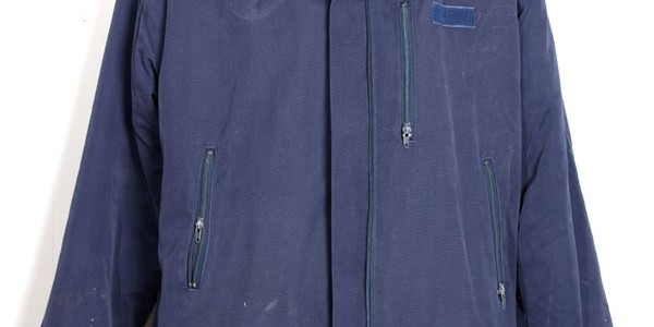 1970′s french Marine Nationale deck jacket