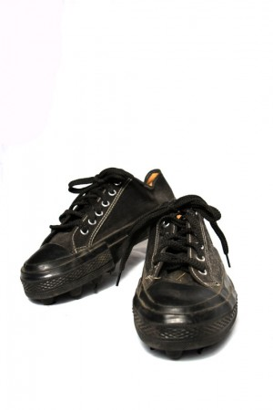 60's US Army sport trainers
