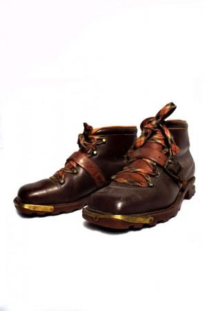 50's Elefanten Marke boots