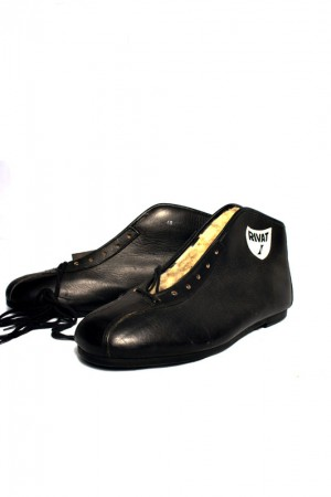 60's Rivat cycling shoes