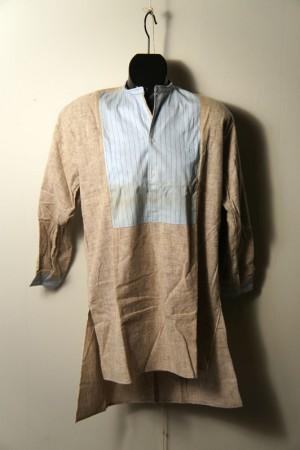 30's deadstock work shirt