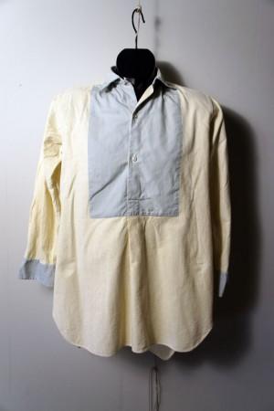 30's Serge work shirt