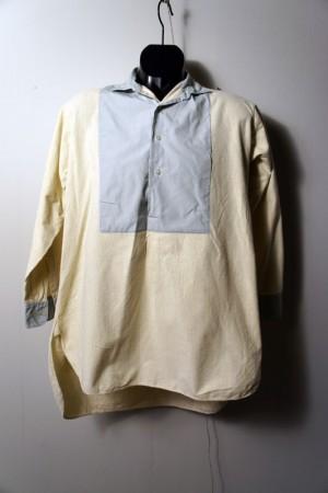 30's Serge work shirt (red label)