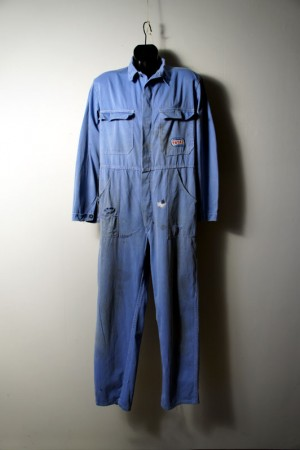 1963 Total coverall