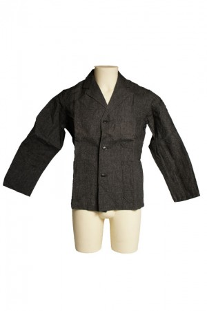 1930's salt & pepper jacket