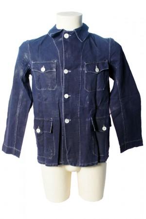1930's Etoile Bleue Retors work jacket