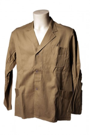 1950's L.J.S. camel work jacket
