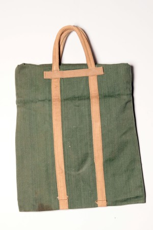 1953 British Army tote bag