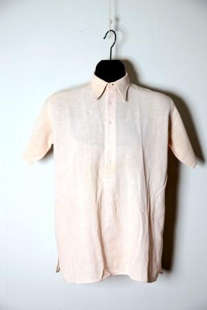 1940's belgian Congo shirt