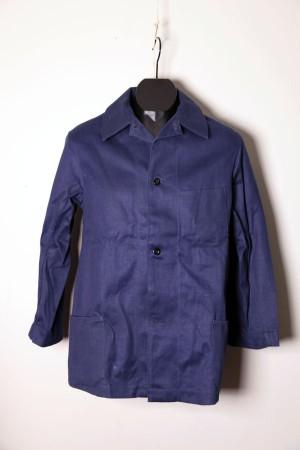 1930's blue work jacket