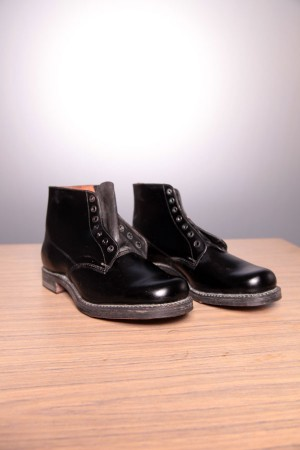 1930's work boots