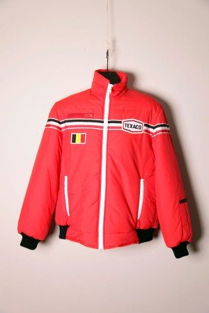 1970's rally team jacket