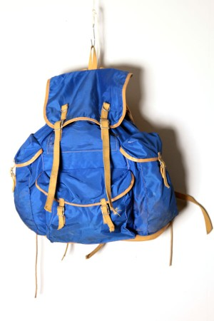 1960's Lafuma backpack