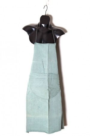 1950's Swiss Army apron